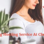 Best Blog Hosting Service At Cheap Price