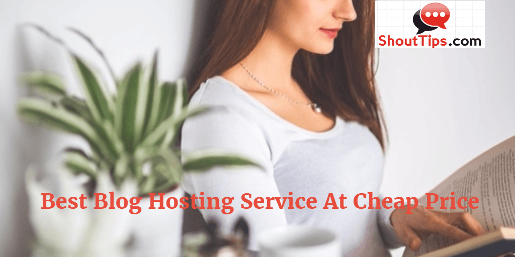 Best Blog Hosting Service