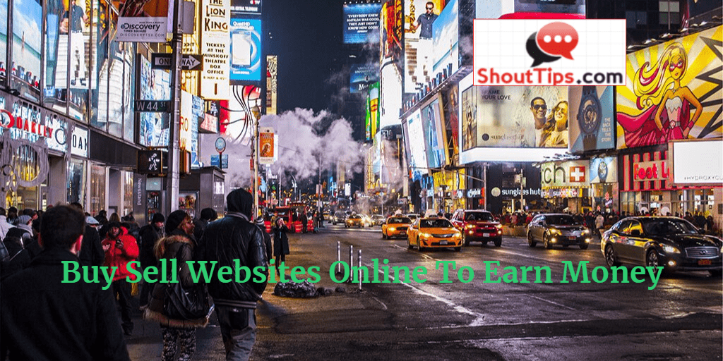 buy and sell websites online